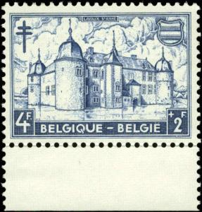 Belgium Scott #B509 Mint