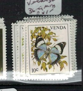 Venda Butterfly SC 36-9 MNH (8egd)