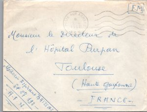 France, Military Related