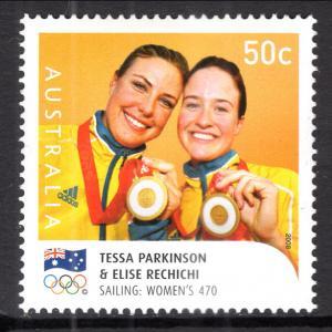 Australia 2922 Olympics MNH VF