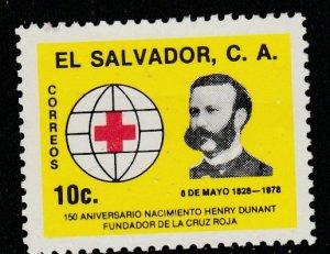 Salvador   900    (N**)    1978