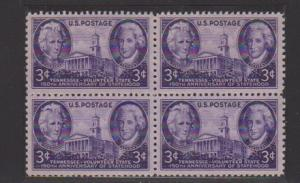 UNITED STATES STAMP #941 BLOCK OF 4  MNH.  LOT #US679