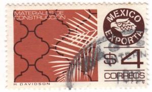 Mexico, Scott # 1119(2), Used