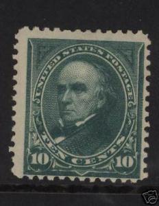 USA #273 Mint