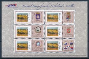 [94693] Netherlands Antillen Antilles 2004 Art Paintings Vincent van Gogh  MNH