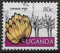 Uganda - used