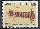 Wallis and Futuna 272 MNH (1981)