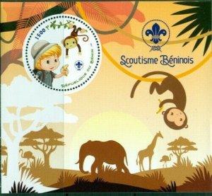 2018 MS Scouting in #3Scouts monkey elephant children giraffes400339