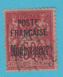 Madagascar 19 - N°Défauts Très Fine