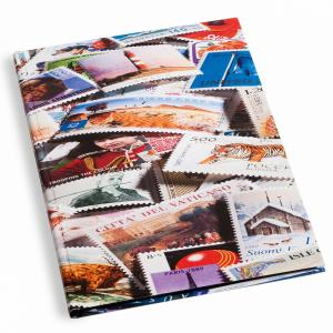 NEW Lighthouse 328485 STAMP S16 A4 STOCKBOOK - Retail $30