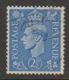 GB George VI  SG 489 Used
