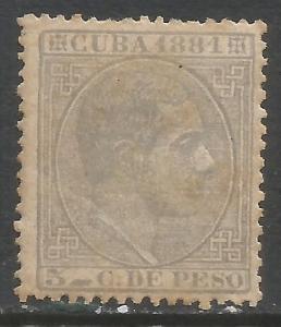CUBA 97 MOG T122-2