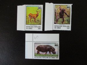 Congo # Mint Never Hinged (K7G1) WDWPhilatelic 4