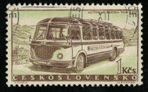 Bus, 1 Kcs (Т-5950)