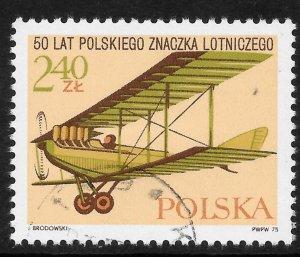 Poland Used [1874]