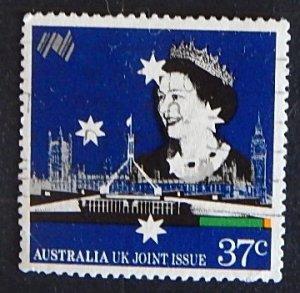 Australia, 1988, SC #1082, (2220-T)