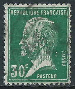France, Sc #189, 30c Used