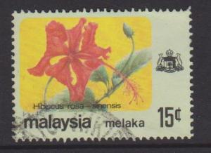 Malacca Sc#85 Used