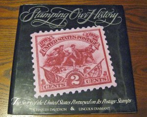 Stamping Our History by Davidson and Diamant