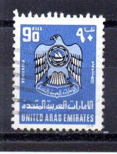 United Arab Emirates 76 used