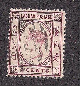 LABUAN SC# 33   F/U