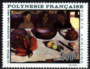 French Polynesia #C48 MNH  CV $40.00 (X7186)
