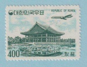 Korea C26 Postfrisch mit Scharnier Og Kein Fehler Extra Fein