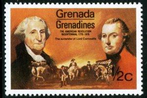 GRENADA-GRENADINES - SC #91 - MINT NH - 1975 - Item GRENADA013DTS4