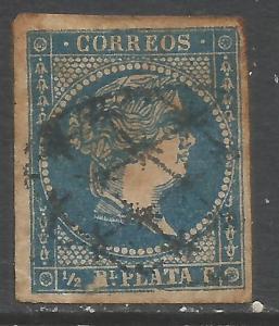 CUBA 12 VFU V368-2