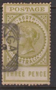 South Australia Sc#148 Used