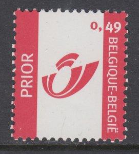 Belgium 1959 MNH VF