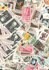 US Discount Postage Stamps Over 100 (6 cent Stamps) Mint FREE SHIPPING