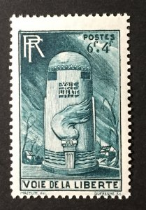 France 1947 #B220, MNH, CV $.75