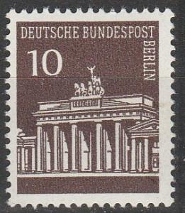 Germany #9N251   MNH (S8252)
