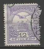 HUNGARY 56 VFU Z5715