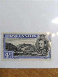 Ascension  #44bd  MH