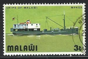 Malawi used S.C. 251