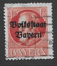 Bavaria Scott 140 Used