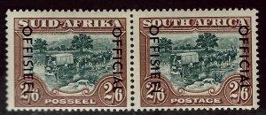 South Africa Surd O48 Mint F-VF SC$10.00....Grab a Bargain!