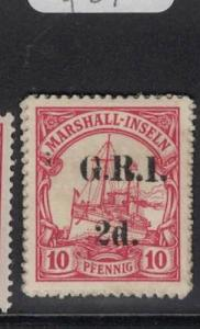 New Britain SG 52 Price Is For One Stamp MOG (1dtm)