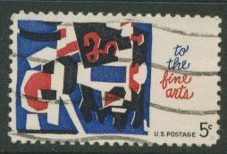 USA   SG  1241  FU