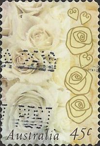 Australia - 1648 - Used - SCV-0.65