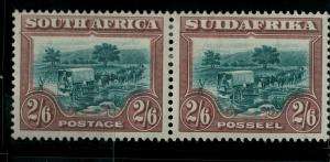 South Africa 1927-1928 SC 30 Mint SCV $125.00