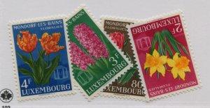 LUXEMBOURG  300-03   MNH