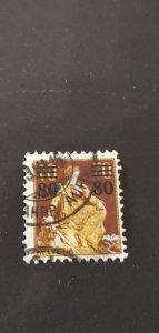 Switzerland #189 Used
