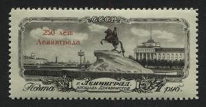 Russia  1944-1945 MNH
