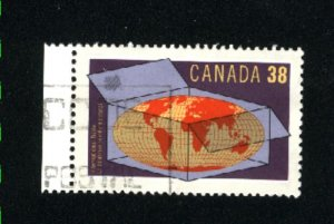 Can #1251   -2     used VF 1989 PD