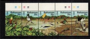 Bahamas   568  MNH  $ 19.00 aaaa