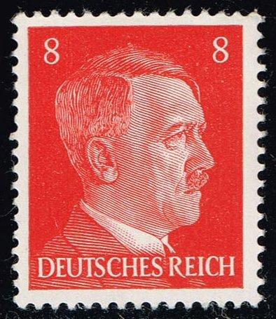 Germany #511 Adolph Hitler; Unused (0.25)