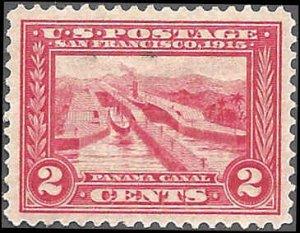 398 Mint,OG,H... SCV $16.00... XF